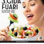TURFOOD 3. GIDA FUARI